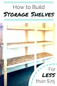 shed storage shelves ikea shelf for get your garage basement or organized shelve