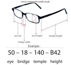 Lens Size Chart Donatebooks Co