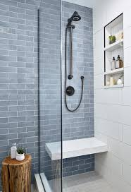 Mark did the whole thing himself, so obviously we'd. 75 Beautiful Gray Bathroom Pictures Ideas January 2021 Houzz