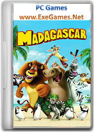 Small Picture Madagascar 1 Game Free Download Full Version For Pc Free