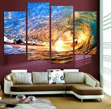 custom canvas wall art canada