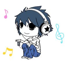 L And His Music Animation By Bloominglove On Deviantart