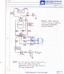 wiring diagrams for a gm system t bucket forums