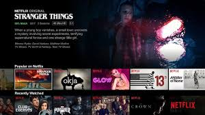Bbc Dvd Chart Netflixs History From Dvd Rentals To Streaming Success