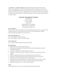 Experience Synonym Resume Google Docs Functional Resume Template 87