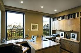 person office layout. Two Person Office Layout Central Park West Home Traditional Four Large Floor Plans Full Size