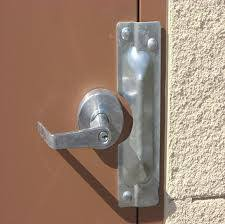 security door locks. Entrance Door Lock Security Latch Protectors Also Known As Guards Or Plates, Reliable Home And Business * Prevents Manipulation Locks