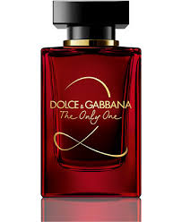 Dolce & Gabbana <b>DOLCE&GABBANA The Only</b> One 2 Eau de ...