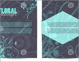 Membership Booklet Template Google Docs Booklet Template Copster Co