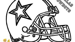 Small Picture Cowboys Coloring Pages Dallas Cowboys Coloring Pages