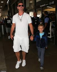 robin thicke. Exellent Thicke Father And Son Robin Thicke Held Hands With Son Julian On Monday As They  Arrived Inside X