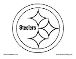 Small Picture 16 Awesome Photos Pittsburgh Steelers Coloring Pages Mcanalley