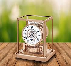 luxury wall clocks and table clocks