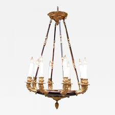 listings furniture lighting chandeliers and pendants 19th century french empire