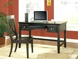 affordable home office desks. Black Home Office Desk Various Furniture Very Minimal Design With Chair Affordable Desks