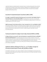 Senior Accountant Resume Senior Accountant Resume Sample Doc Resumes Of Related Post