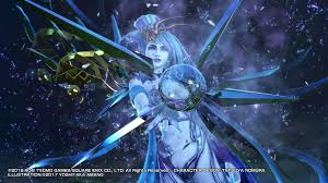 Dissidia Final Fantasy Nt Review Just Push Start