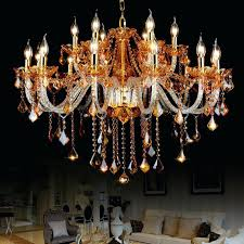 amber crystal chandeliers amber crystal chanlier re crystal chanliers light chanlier led villa amber lamp amber amber crystal chandeliers