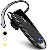 Amazon Best Sellers: Best <b>Single Ear</b> Bluetooth Cell Phone Headsets