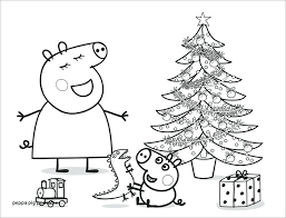 Peppa Pig Coloring Pages Printable Cute Pig Coloring Pages Best Of