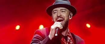 Justin Timberlake St Louis Seating Chart Justin Timberlake To Resume Touring In January Celebrityaccess