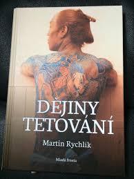 žena In Tetování Jako Výsada Grázlů Už Dávno Ne