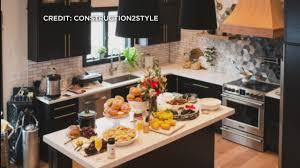 diy ger shows us a kitchen remodel