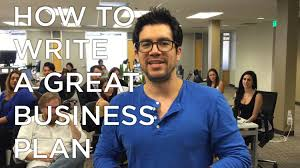 How to write a Business Plan   YouTube Small Business   Chron com   Houston Chronicle