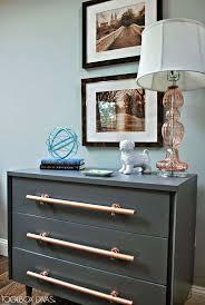 drawer pulls for furniture. $19 Thrift Store Dresser Transformed. Old DrawersDresser FurnitureOld Drawer Pulls For Furniture E