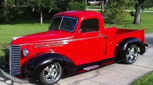 1939 Chevrolet Street Rod Pickup | S187 | St. Charles 2011