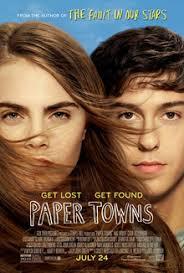 Paper Towns Film Wikipedia
