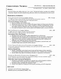 13 Luxurious Property Manager Resume Cover Letter Sierra