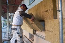 Wärmedämmung Schlupfloch Bei Der Freiwilligen Fassadendämmung