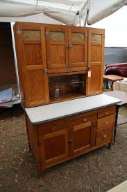 Hoosier Kitchen Cabinet Old Sellers Hoosier Kitchen Cabinet Cupboard Spice Jars Flour Bin