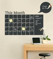 large wall chalkboard large chalkboard calendar via dreamgreencom large chalkboard calendar wall decal