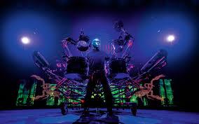Blue Man Group Las Vegas Live Shows Tickets