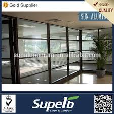 office glass door glazed. Perfect Glass Office Sliding Glass Window  Aluminium Double Glazed Windows And Doors  Comply With Australian Standards U0026 And Glass Door Glazed