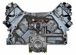 Chevy 307 5.0 V8 engine 85-90