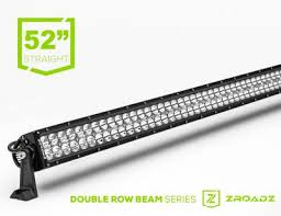 LED LIGHTS - <b>Curved LED Light Bars</b>