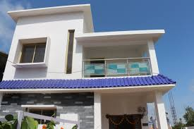 Rs. 15,000 Independent House/Villa For Rent In Beverly Slopes, Jalapalli,  Hyderabad
