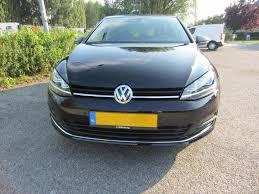 Volkswagen Golf Vii Autoweeknl