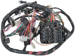 firebird parts fb99027 1979 firebird underdash wiring harness fb99027 1979 firebird underdash wiring harness automatic transmission