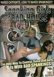Belrose Eu Spanking Girls At The Bad House