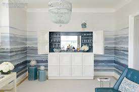 wall coverings the hamptons