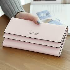 top 10 largest korean female <b>candy color</b> wallet near me and get ...