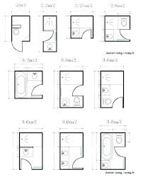 Half Bathroom Floor Plan Bathroom Dazzling Small Half Bathroom Plan Classy Design Bathroom Floor Plan