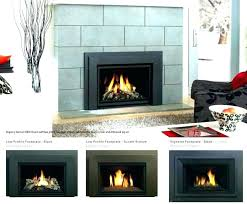 regency wood burning fireplace inserts reviews s