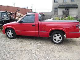 All Chevy 97 chevy s10 specs : Chevrolet S-10 4.3 1997 | Auto images and Specification
