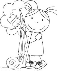 Small Picture Let your creativity grow with this Earth Day coloring page