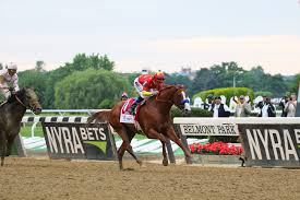 2018 Belmont Stakes Wikiwand